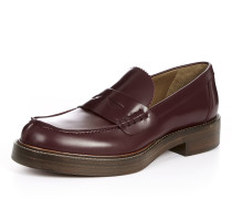 Princeton Loafers Oxblood