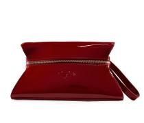 Kelly Clutch Bag 190046 Red