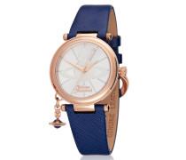 Blue Orb Pop Watch