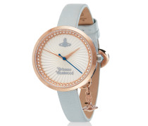 Bow Watch Rose/Blue