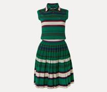 Lola Dress Striped