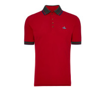 Vivienne Westwood Red Krall Polo Size L