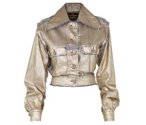 Anglomania Grand Hotel Jacket Gold
