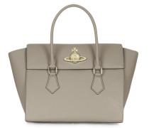 Large Pimlico Handbag 42030036 Taupe