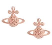 Simone Bas Relief Earrings