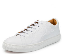 Derby Trainers White