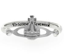 Vendome Ring Oxidized Silver