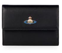 Nappa Wallet 51070002 Black