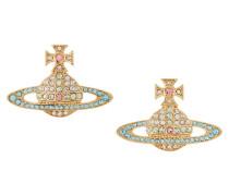 Kika Earrings Gold