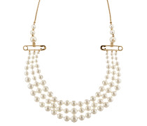 Jordan Pearl Necklace