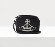 Anna Camera Bag Black