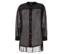 Anglomania Circle Shirt Black