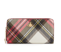 Derby Zip Round Wallet 51050001 New Exhibition