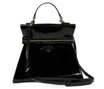 Large Kelly Handbag 190043 Black