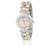 Westbourne Orb Watch Silver
