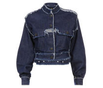 Anglomania Grand Hotel Jacket Blue Denim