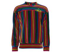 Anglomania Square Sweater Rainbow Multicolour