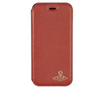 Iphone 8 7 Wallet Case Red