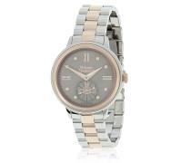 Grey Portobello Watch - One