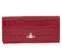 Yasmine Wallet 51040001 Red Daliah