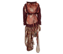 Marina Dirndl Dress R1