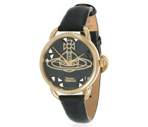 Black Leadenhall Watch
