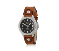 Brown Smithfield Watch