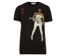 Juma T-Shirt Black