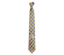 Spotty Orb Tie Yellow One