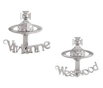 Toni Earrings Silver