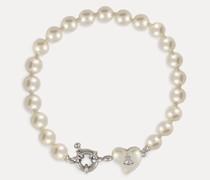 Lynette Bracelet Silver-Tone