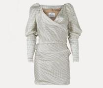 New Virginia Mini Dress Damier