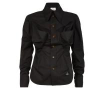 Fire Shirt Black
