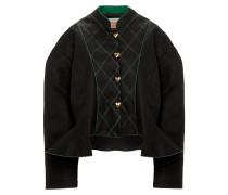 W.W. Jacket in Black