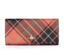 Derby Wallet 51040001 Charlotte Tartan