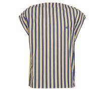 Square T-Shirt Jermyn Stripes/White Jersey