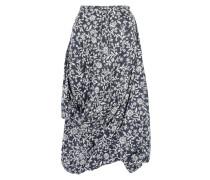 Banadana Flower Eight Skirt