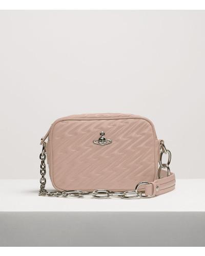 Coventry Camera Bag Pink
