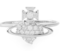 Sterling Silver Estella Ring
