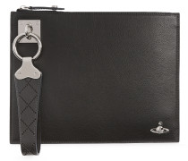Sheffield Pouch With Cuff 321557 Black