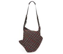 Tintwistle Shoulder Bag 41010003 Black