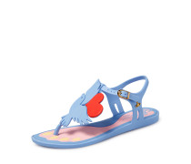 Vivienne Westwood & Anglomania Solar Ii Light Blue Sandals