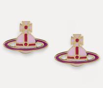 Kate Earrings Gold-Tone