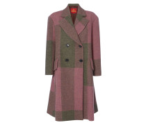 Pink Stripe Princess Coat