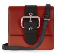 Small Alex Handbag 42010033 Red