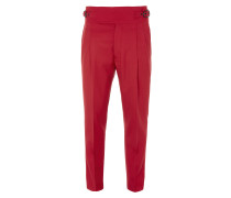 New Classics Trousers Red