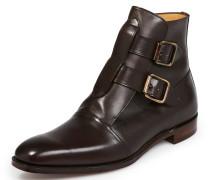 & Joseph Cheaney Seditionary Dress Boots Mocha 7/40