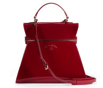 Anglomania Kelly Handbag 190044 Red
