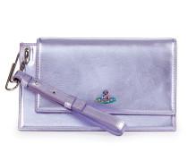 Venice Clutch Bag 131235 Purple