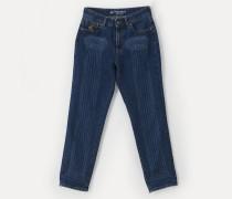 New Harris Jeans Blue Denim